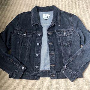 Vintage Calvin Klein Denim Jacket